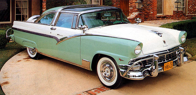 1956 Ford Fairlane Crown Victoria Skyliner Coupe.jpg